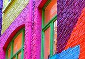 Windows colors