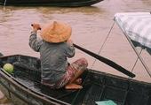 La pêcheuse