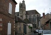 Ville de l'Yonne