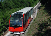 funiculaire Macolin Suisse