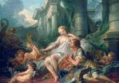 Renaud et Armide 1734