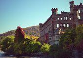 Bannerman Island Chateau