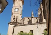 église de majorque