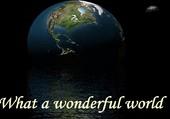 Monde merveilleux