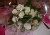 Puzzle mon bouquet