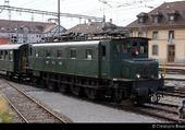 1927 Locomotive Suisse