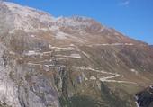 Puzzle Col  du Grimsel Suisse