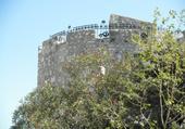 Tour fort de Bodrum