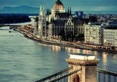 Danube fleuve mythique