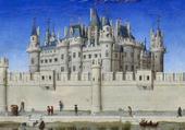 le Louvre sous Charles V