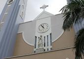 Eglise Bac Ha  Ho Chi Minh