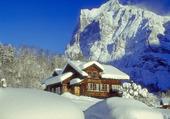 Chalet Suisse 2