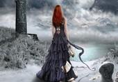 fantasy lettre