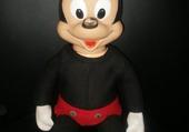 mon mickey de collection