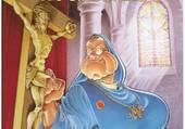 Soeur Marie-Thérèse par Maëster