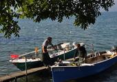 Les 2 pêcheurs du Léman