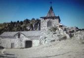 Chapelle en Haute Loire