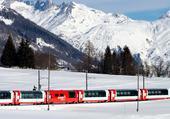 Glacier express Zermatt