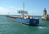 bateau  transport
