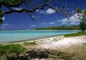 HUAHINE .Polynésie