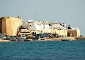 La plage Hammamet
