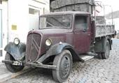 Puzzle Camion Citroën