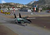 F14D TOMCAT ANNECY