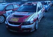 Rallye du Médoc 2013