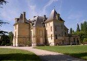Château d'Aquigny