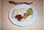 Puzzle Assiette de fromage