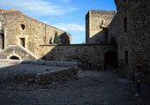 château de Collioures