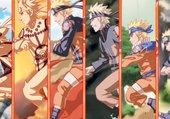 Puzzle Naruto life