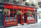 Puzzle pub london