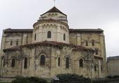 Puzzle Eglise Saint-Etienne de Nevers