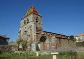 Eglise St Jean Lachalm (43)