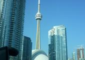 Puzzle Toronto, CN tower