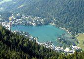 Le Catogne Valais Suisse