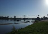 Les bord de Loire
