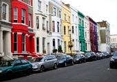 Puzzle Rue de Londres