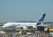 A380 Salon du  Bourget