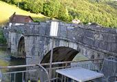 St-Ursanne/Pont sur Doubs