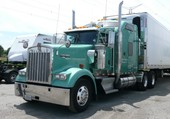 Camion canadien
