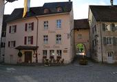 Hôtel à Saint-Ursanne