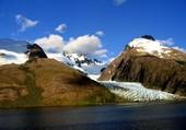 Puzzle patagonie