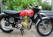 Moto Anglaise