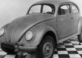 Puzzle 1945 Ferrari