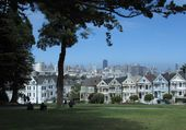 alamo square San Francisco