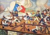 Puzzle Bonaparte à Arcole