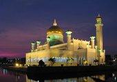 Puzzle Brunei