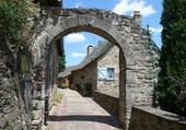 Najac - Aveyron